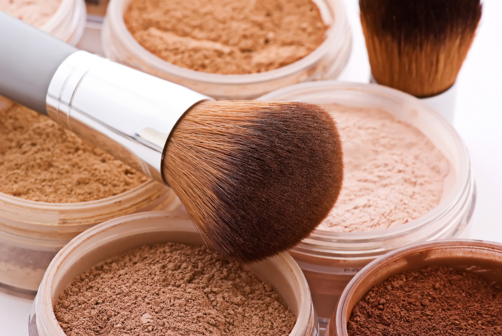 Are Mineral Makeup Products Worth It