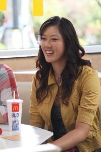 Courtesy McDonald's