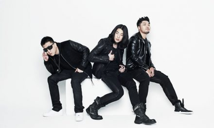 The Aziatix Trio Uses Their Individual Starpower to Create Something Much Bigger
