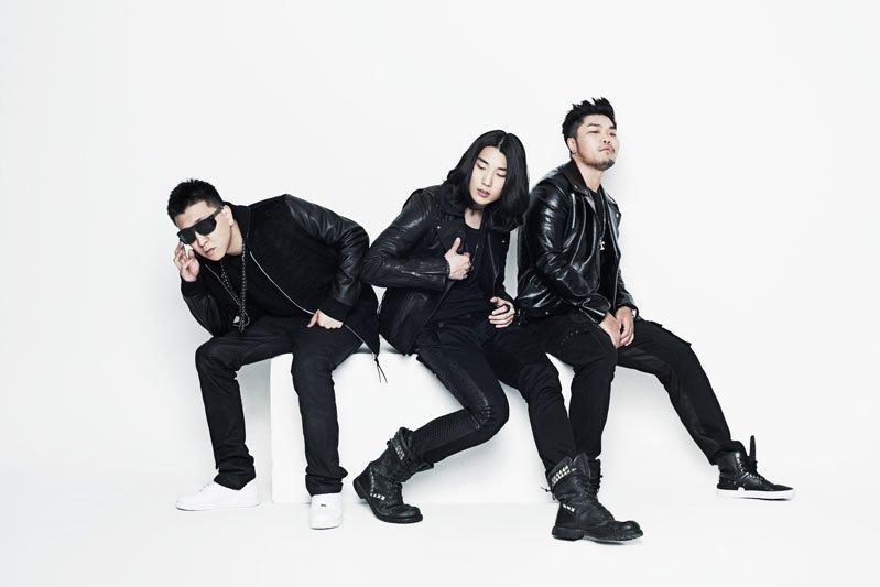 The Aziatix Trio Uses Their Individual Starpower to Create Something Much Bigger