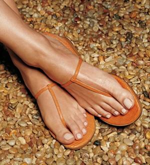 Allure sandals
