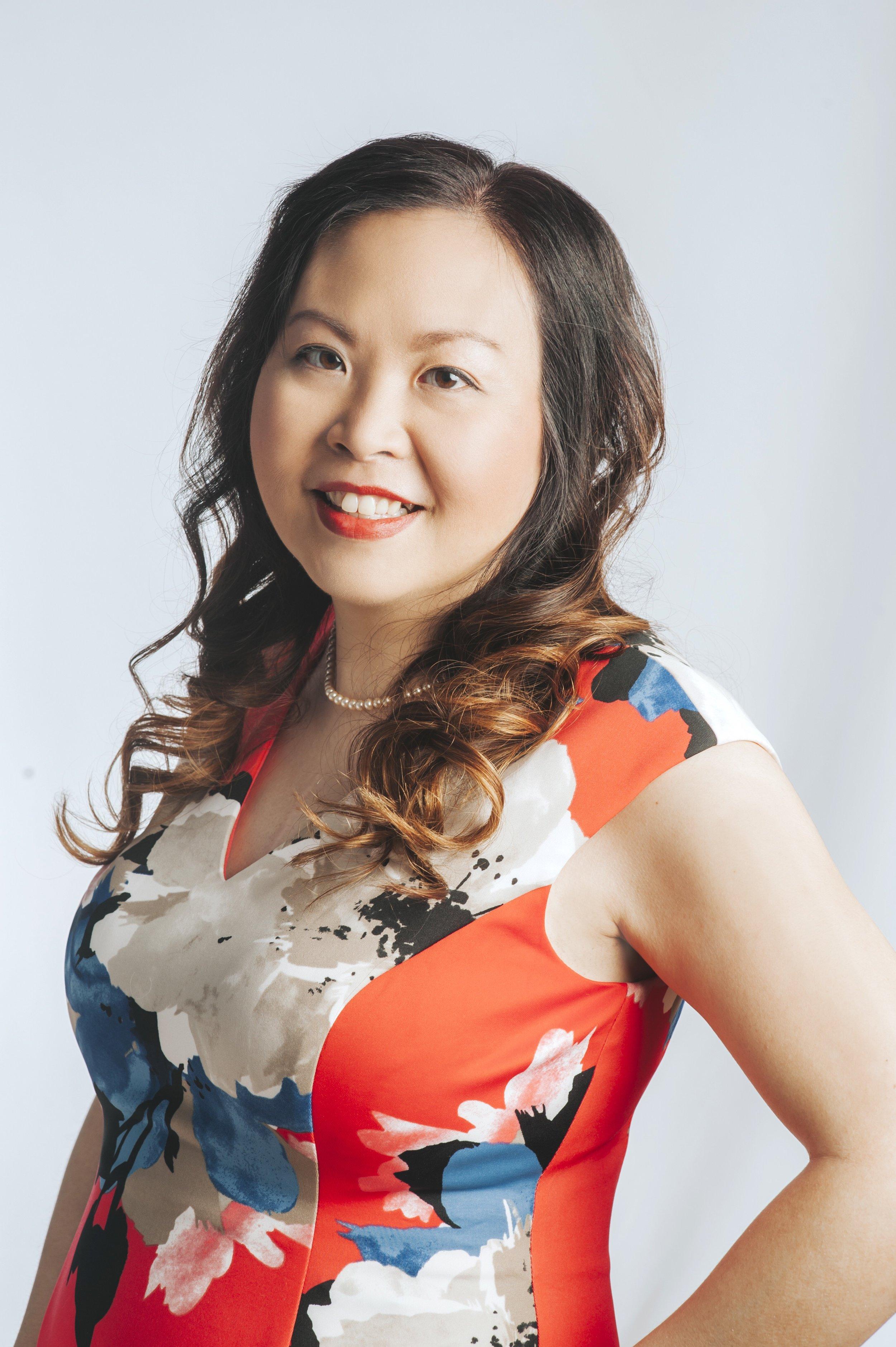 Roselle Lim