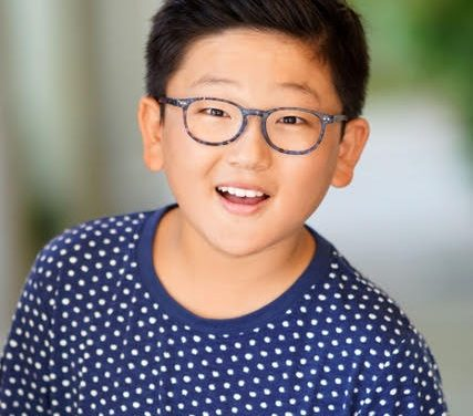 """""""Always Be My Maybe"""" Actor Emerson Min Excited and Optimistic About Asian Representation"""