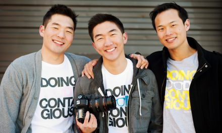 Behind the Lens of The Jubilee Project's Charity Videos