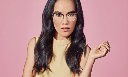 Ali Wong Sends Mixed Messages About Asian Representation