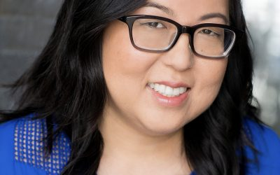 "Interview with Suzanne Park: Writing, Comedy and ""The Perfect Escape"""