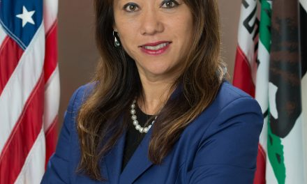 California State Treasurer Chats About Leadership and Finance