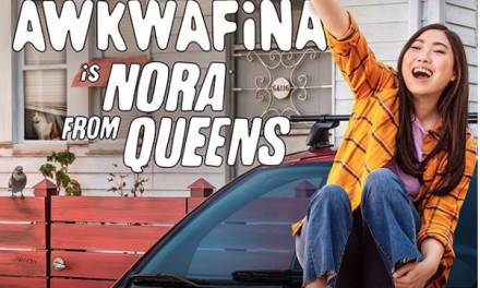 """Awkwafina carries on the torch in """"Nora from Queens"""" as """"Fresh Off the Boat"""" concludes"""