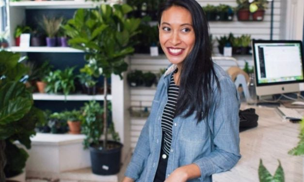 Interview with Eliza Blank: Growing a Business from Passion