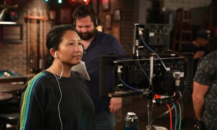 """The Asian Lady"" Kim Nguyen is Unapologetically Running Hollywood and We Love to See It"