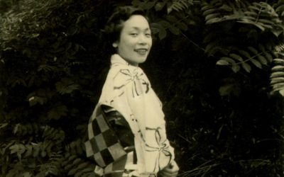 Rediscovering my Asian American Heritage