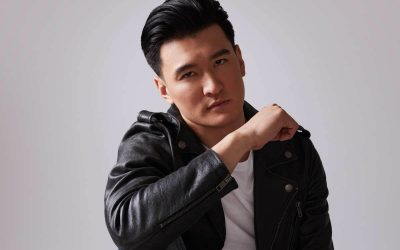 "Actor Chen Tang on Masculinity, ""Mulan,"" and the Military"