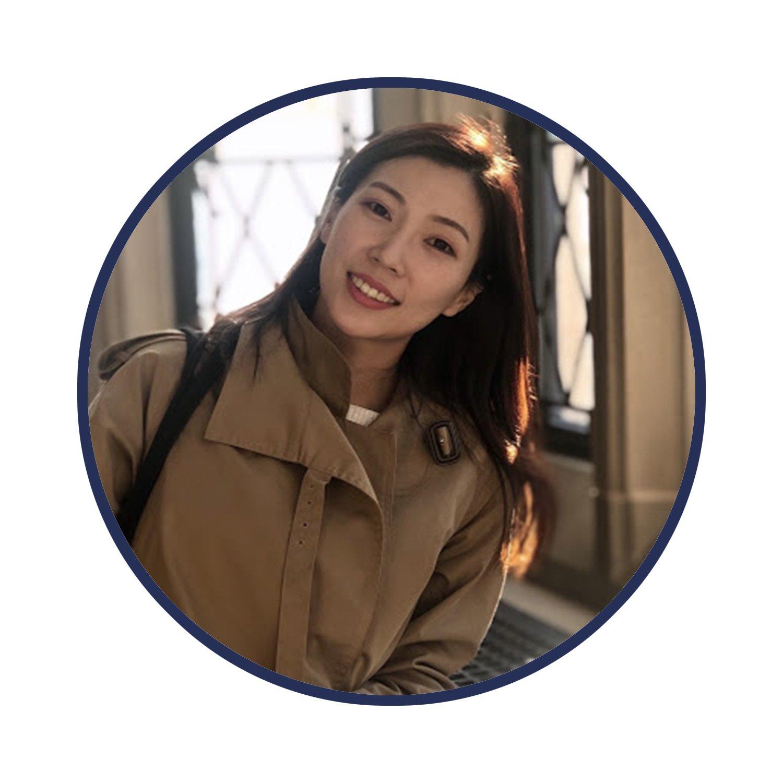 Janelle Wu